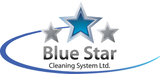 Blue Star Cleaning System
